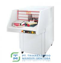 PAPER SHREDDER 5009-2 CC (8 X 80MM) [PS509CCZ-2]