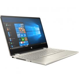 PAVILION X360 14-DH0036TX (I3, 4GB, 1TB, NVIDIA 2GB, WIN10Pro)
