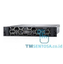 POWEREDGE R740 (Intel Xeon Silver 4210, 64GB, 2 x 2TB, 2GB NV Cach, OS)