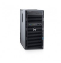 Server PowerEdge T130 ( Intel Xeon E3-1220 v6 3.0GHz/ 8GB/1TB/ No OS)