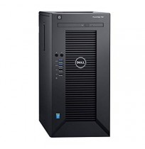 PowerEdge T30  ( Intel Xeon E3-1225 v5 Processor 3.3GHz 8M Cache/8GB DDR4/1TB/Single Power Supply, 290W/ NO OS )