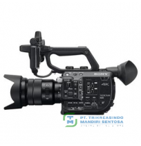 CAMCORDER PXW-FS5
