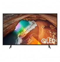 FLAT SMART TV 49 INCH QLED [QA49Q60R]