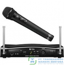HANDHELD WIRELESS MICROPHONE WS-5265