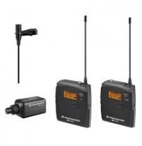 Wireless Microphone Clip-on EW 112 G3