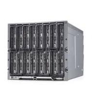 Dell (TM) PowerEdge (TM) M1000e Modular Blade Enclosure, 10U Chassis