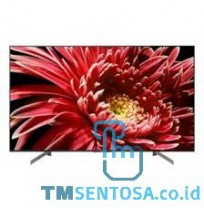 "ANDROID SMART TV 4K 49"" [KD-49X8500G]"