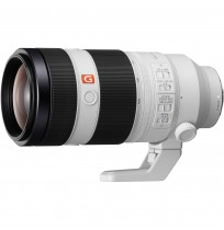 FE 100-400mm f/4.5-5.6 GM OSS Lens [SEL100400GM]