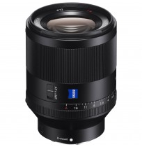 Lens FE 50mm f/1.4 ZA Planar T*