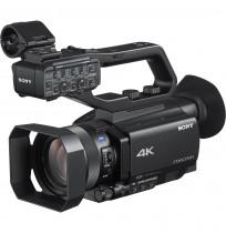 Professional Camcorder 4K NXCAM [HXR-NX80]