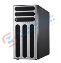 Server TS300-E10/PS4 (E-2134 3.5GHz, 1 TB SATA 7.2Krpm)