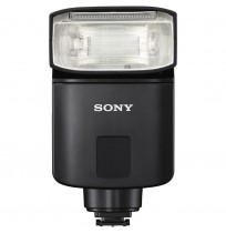 External Flash For Multi Interface Shoe HVL-F32M