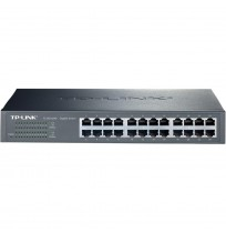 24-port Gigabit Switch [TL-SG1024D]