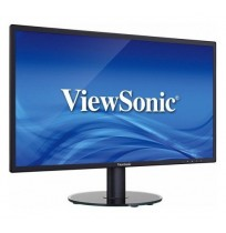 VIEWSONIC LED MONITOR 24 Inch (VA2419-SH)
