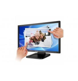 VIEWSONIC TOUCH SCREEN MONITOR 21.5 Inch  [TD2220]
