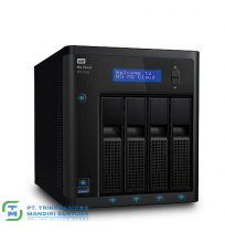 MY CLOUD PR4100 16TB [WDBNFA0160KBK]
