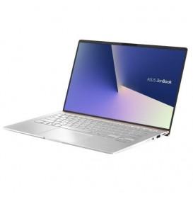 ZenBook 14 UX433FA-A5802T [90NB0JR3-M01250] - Icicle Silver