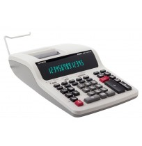 CASIO Kalkulator DM-140 TM (Printing Calculator)