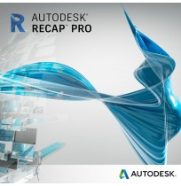 AUTODESK Recap Pro 2019 Subscription