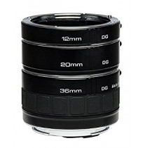 KENKO Extension Tube DG for Canon