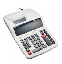 CASIO Kalkulator DM-240 TM (Printing Calculator)