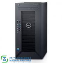 "POWEREDGE T30 (XEON E3-1225 V5, 16GB, 18.5"", WINSERV 2016)"