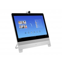 CISCO Touchscreen Desktop Collaboration Experience DX80 [CP-DX80-NR-K9=]