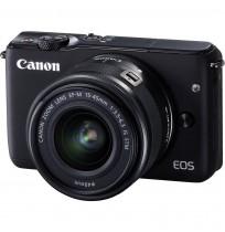 CANON EOS M3 Black with EF-M15-45mm [EOSM3-B3]