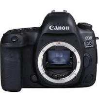 CANON EOS 5D Mark IV (BODY ONLY)