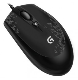 Logitech Mouse Cable G90 Gaming