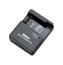 NIKON Battery Charger MH-23