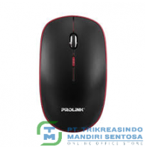 3-BUTTON 2.4GHZ WIRELESS USB MOUSE [PMW6006]