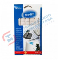 BANTEX Tack All Sticky Stuff 8205