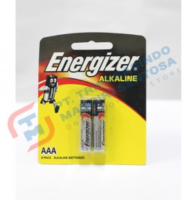 Batere Energizer AAA BP2
