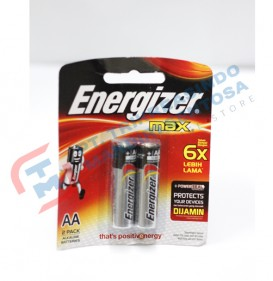 Batere Energizer AA BP2
