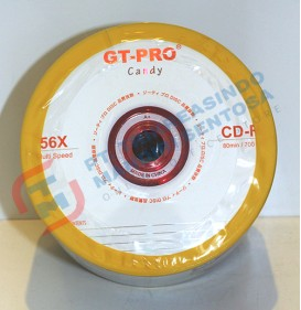 CD R GT-Pro Candy