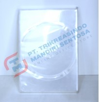 Casing CD Plastik