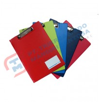 Clip Board Bantex 4240 With Cover