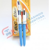 Pen Bic 4 Colours