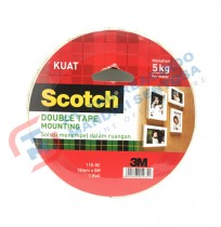Scotch 3M 110-5C Mounting Tape