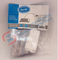 BANTEX Tab and Insert For Suspension File 3490