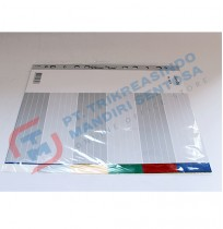 Divider PP Colour Bantex 6006