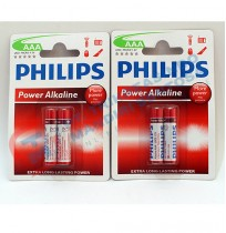 Batere Philips AAA BP2
