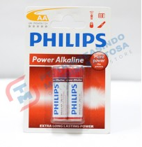 Batere Philips AA BP2