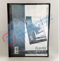 Insert Display Book Bantex 3175