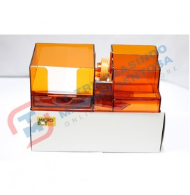 MICRODOT TEMPAT PENSIL MEJA CADDY SET M-83122