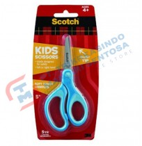 Gunting Kids Scotch 3M 1442B