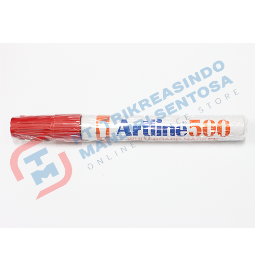 ARTLINE 500 Spidol Whiteboard