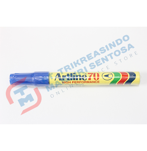 ARTLINE 70 Spidol Permanen