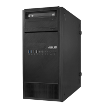 ASUS TS100-E9/PI4 (Xeon E3 1220v6, 1TB SATA, 2x 8GB DDR4, 18.5-inch)